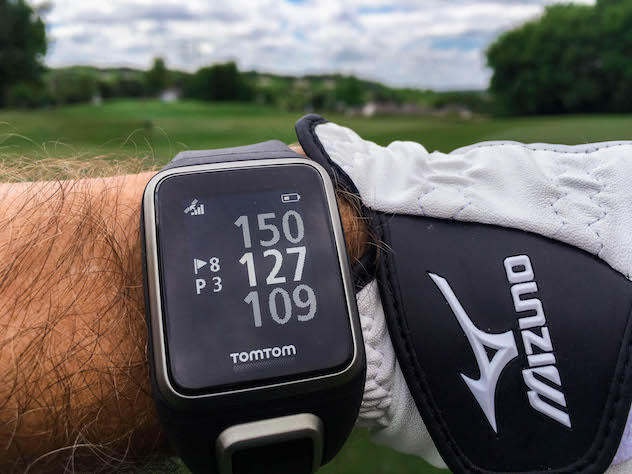 (4) Testers Wanted: TomTom Golfer 2 GPS Watch