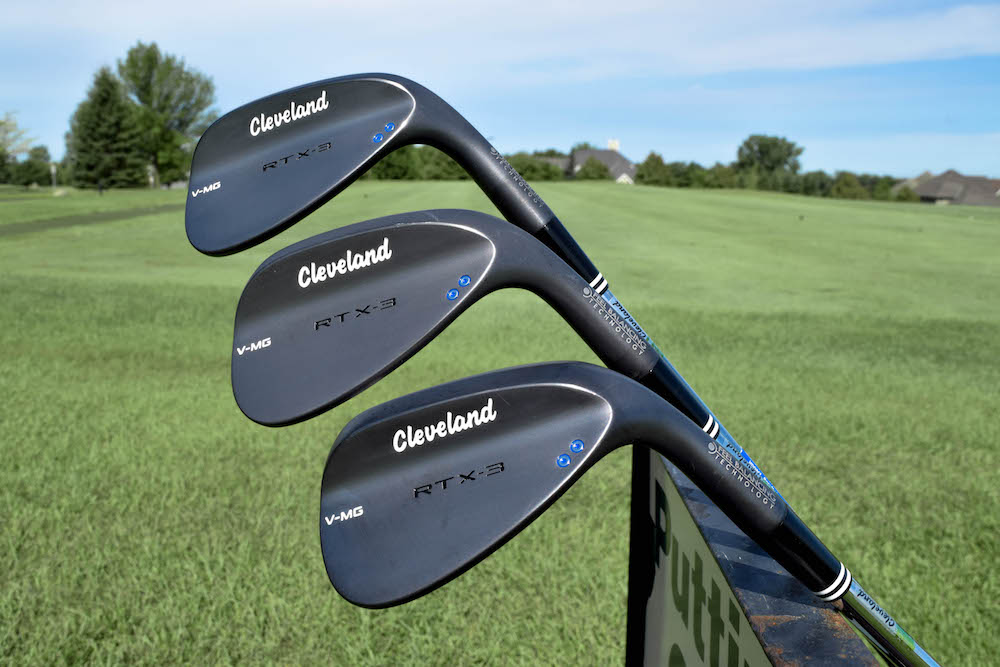 A Shift To The Center Cleveland Rtx 3 Wedges