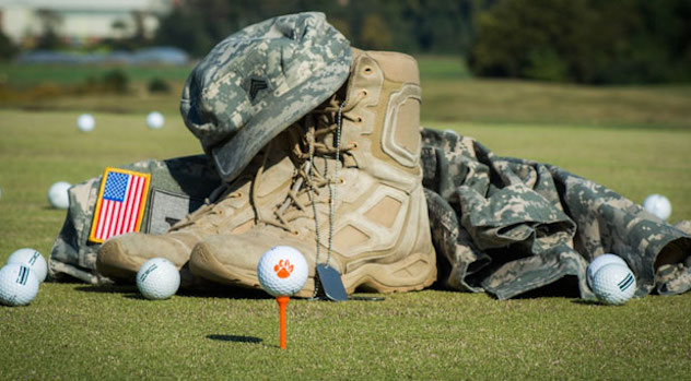 Folds of Honor – Golf With A Purpose