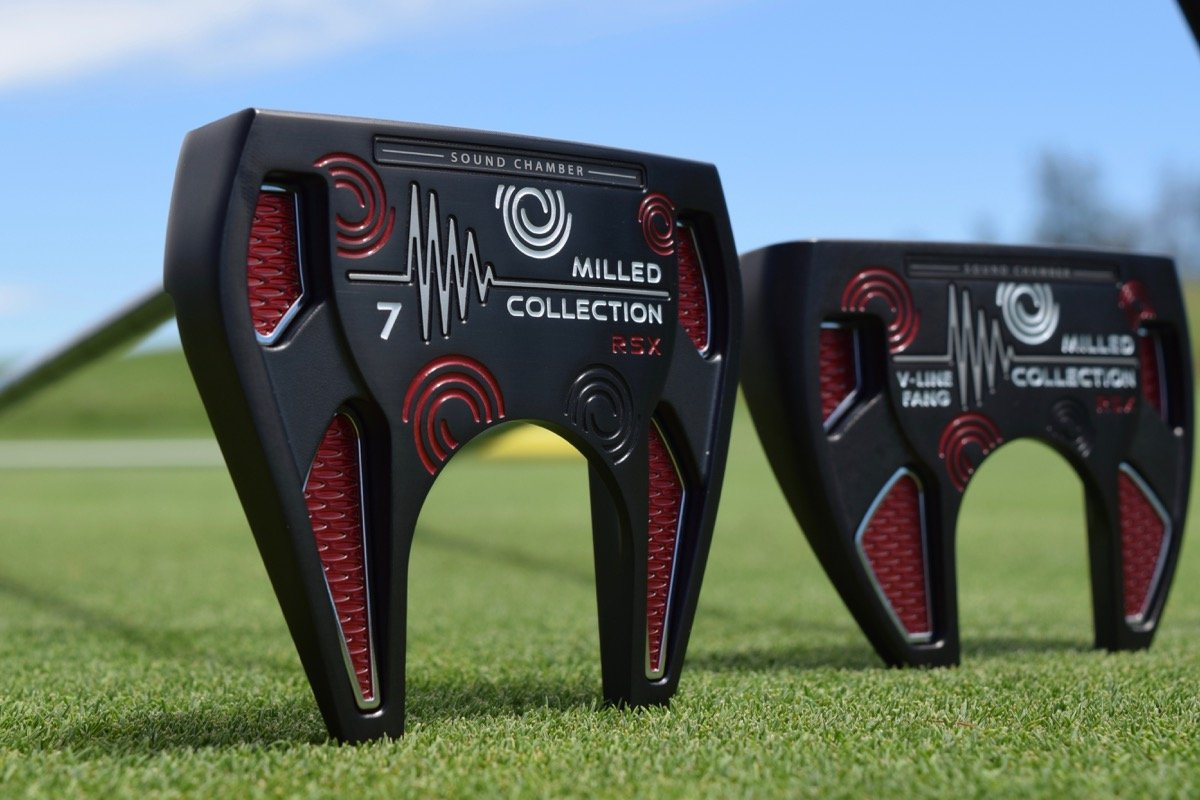 The Club Report: Odyssey Milled Collection RSX