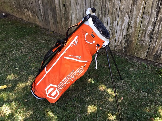 (4) Testers Wanted: Sun Mountain Golf Bags