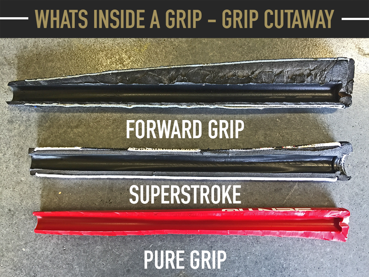 Is THIS The Next SuperStroke Grip?