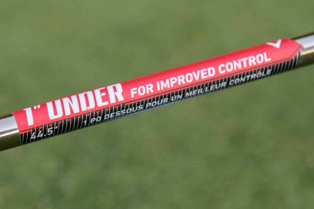 First Look: Callaway Big Bertha Fusion Driver