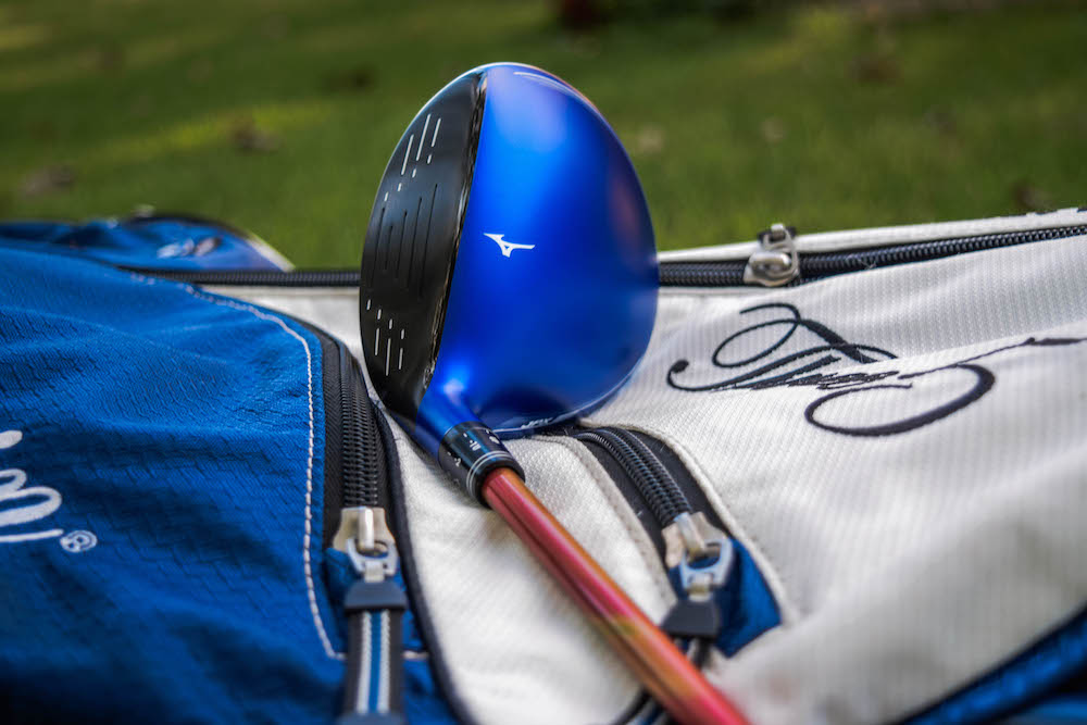 First look mizuno jpx 900 fairway woods and hybrids