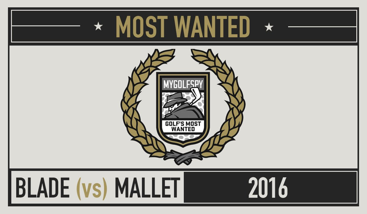 2016 Most Wanted: Blades vs. Mallets