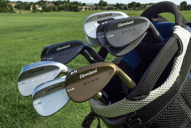 (5) Testers Wanted: Cleveland RTX-3 Wedges