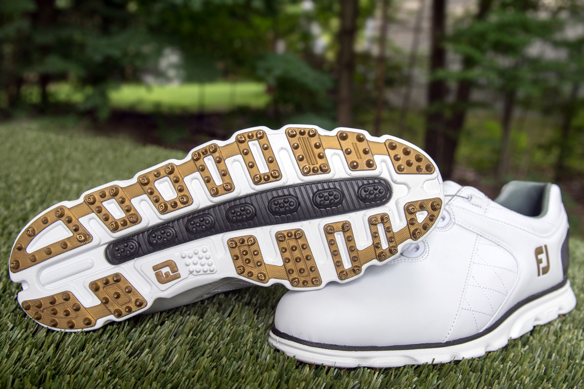 Donate Golf Shoes