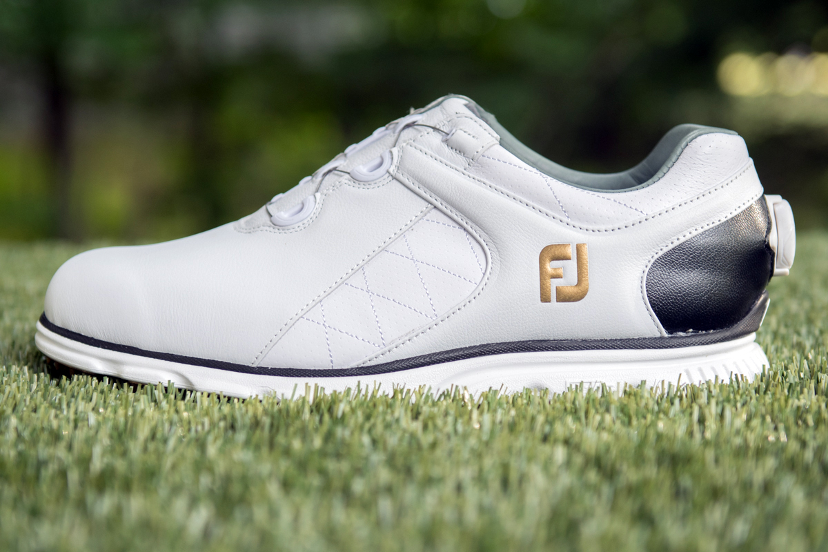 Spikles Golf Shoes