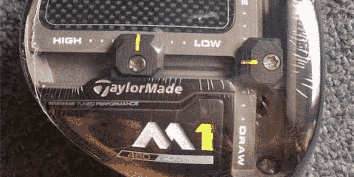 FIRST LOOK – 2017 Taylormade M1
