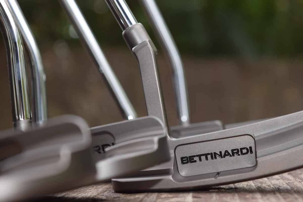 First Look: Bettinardi's 2017 Putter Line-up