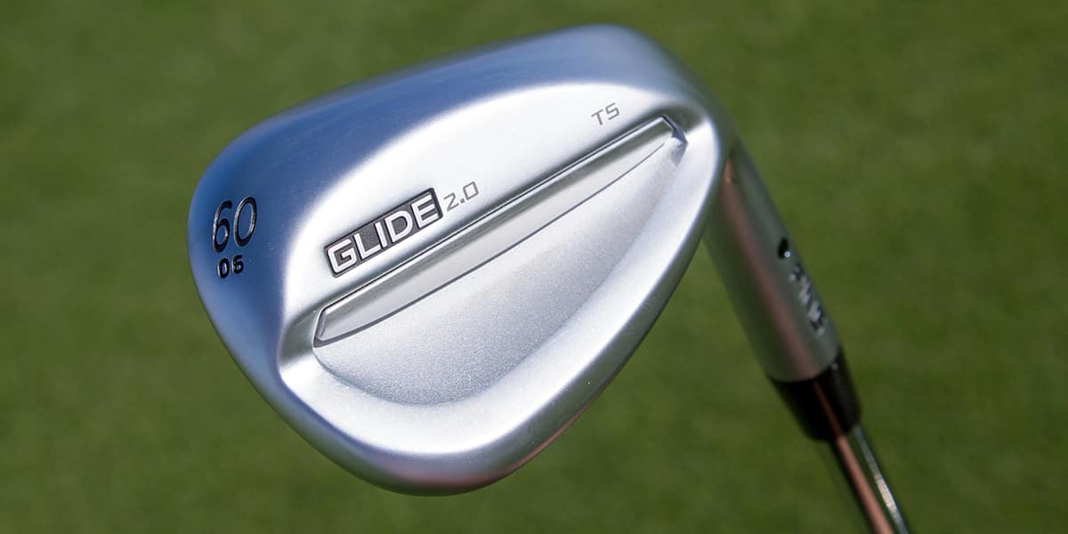 SPY PIC: PING GLIDE 2.0 Wedge