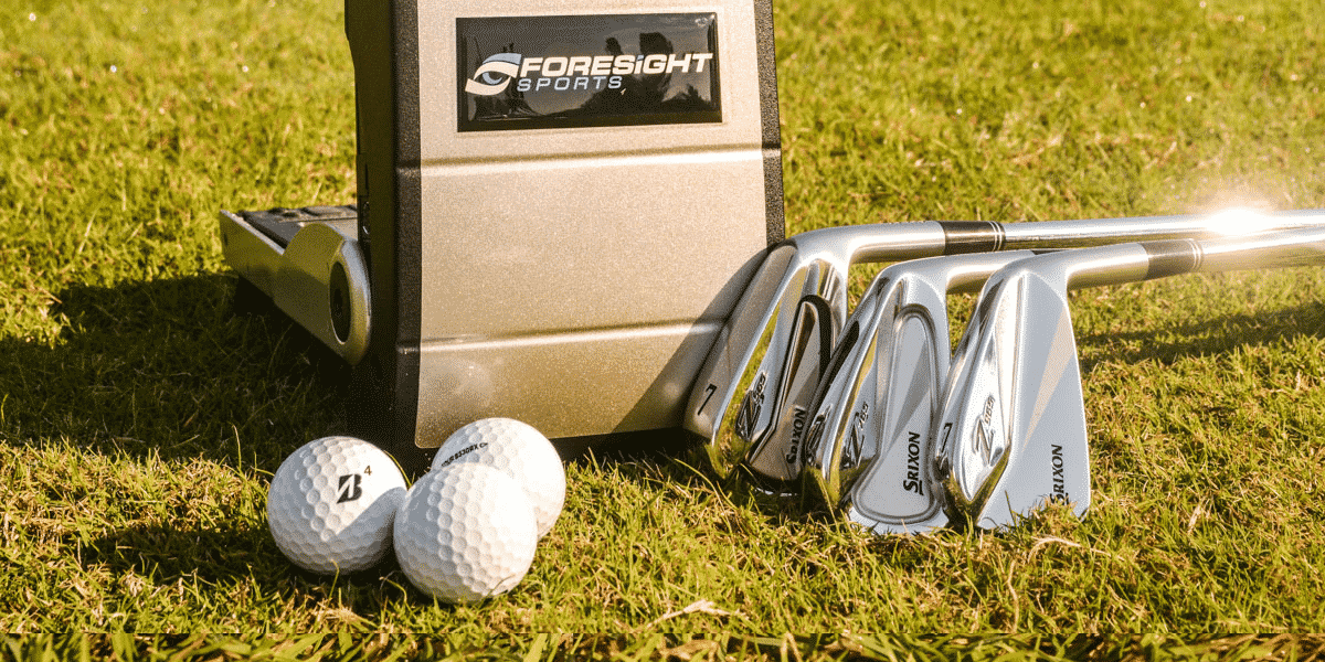 TESTED: 2017 Srixon Z-Series Irons
