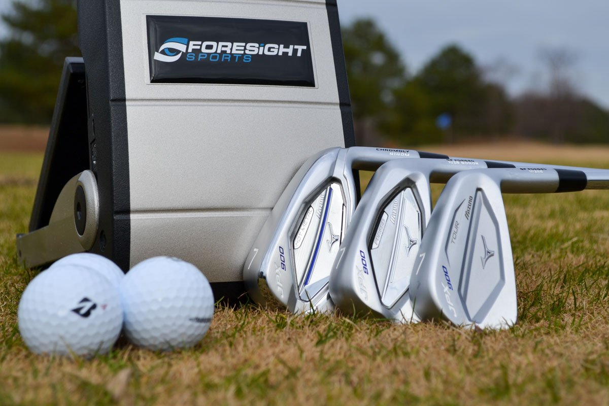 TESTED: 2017 Mizuno JPX 900 Iron Lineup