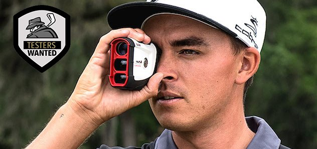 (5) Testers Wanted: Bushnell Tour V4/V4 Slope Rangefinders
