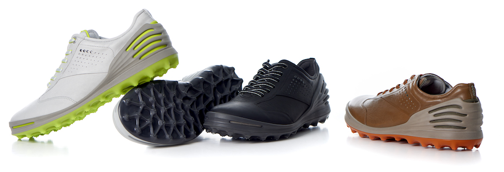 ecco golf shoes review 2017