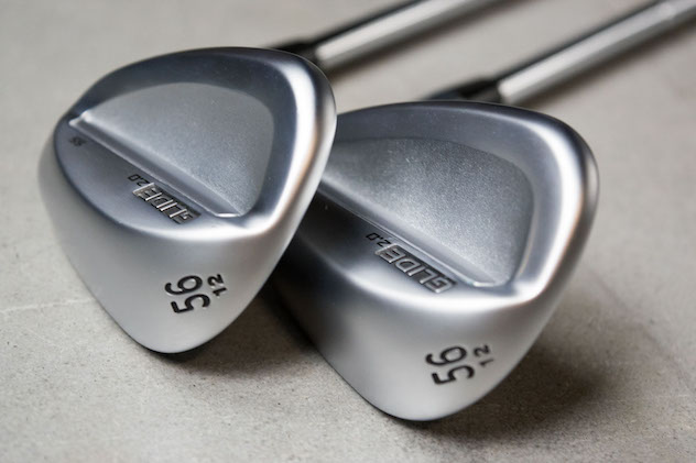 First Look: PING Glide 2.0 Wedges