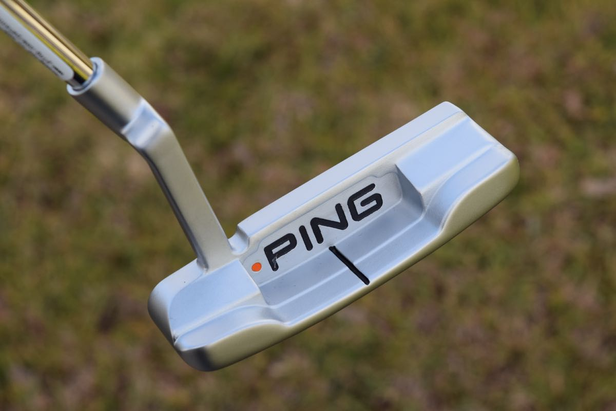 PING Sigma G Anser - 1