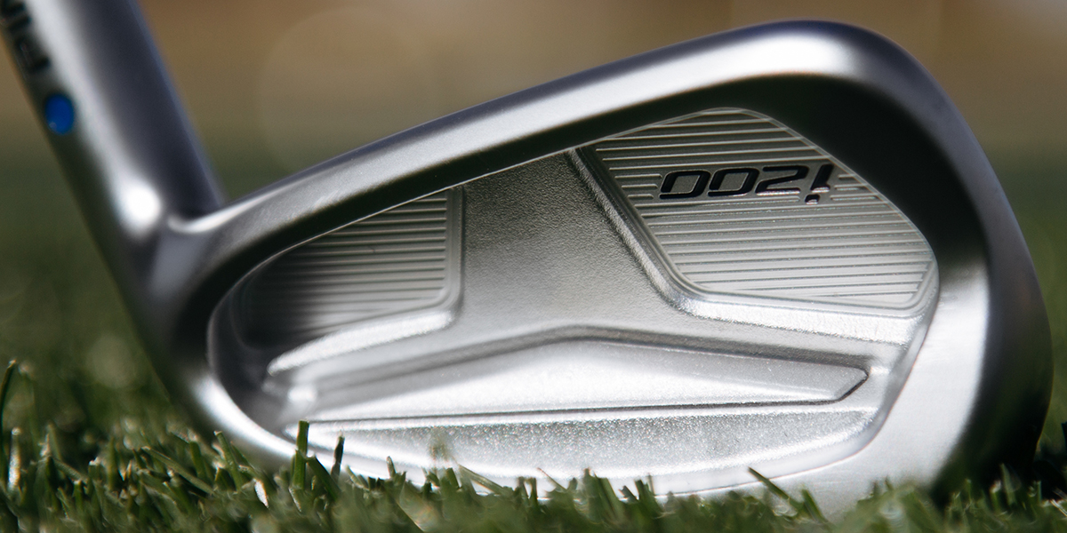 First Look: PING i200 Iron