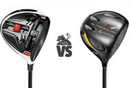 TaylorMade M1 (vs) Taylormade R7 SuperQuad