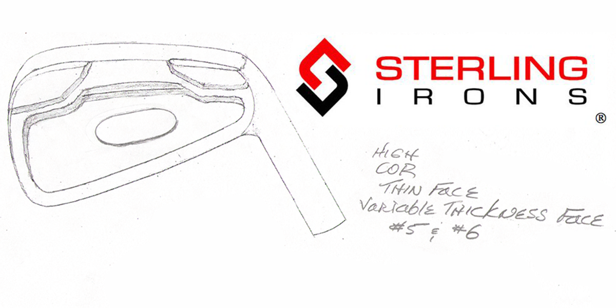 From Dream to Product: The Story Behind Sterling Irons