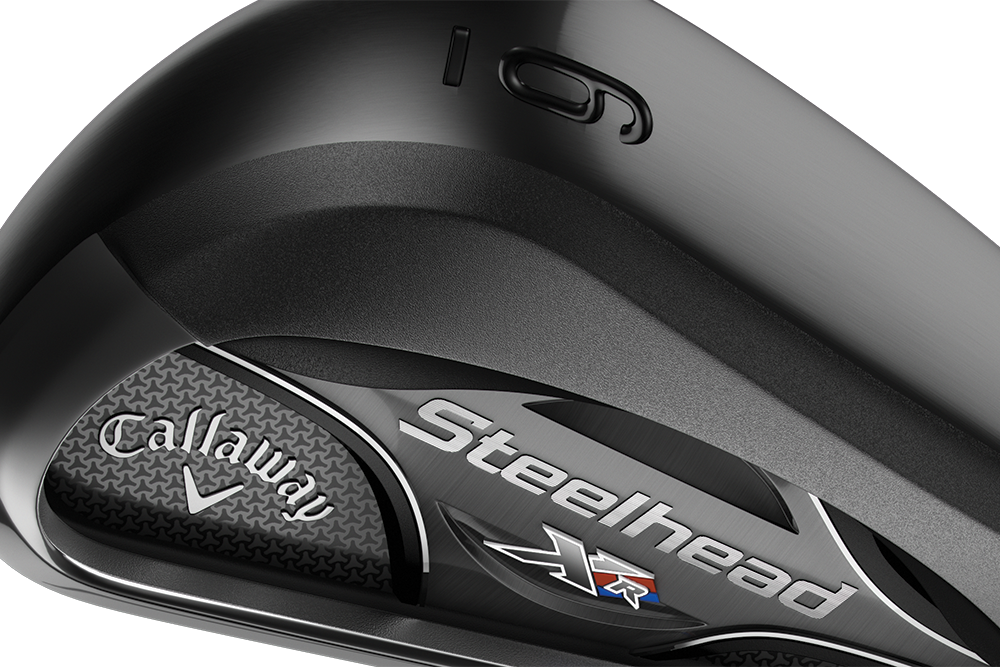 First Look: 2017 Callaway Steelhead Pro Irons