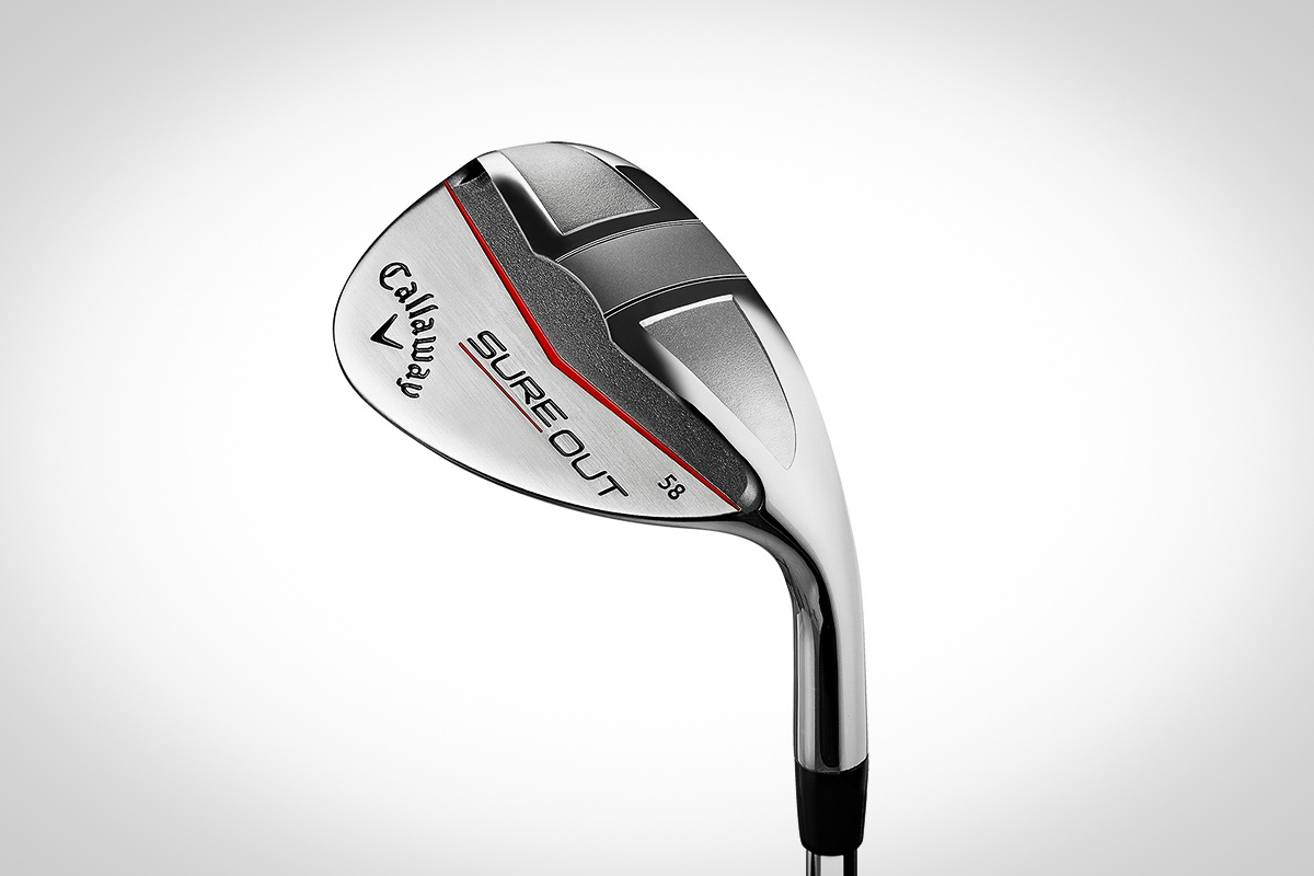 Callaway Sure Out Wedge-1
