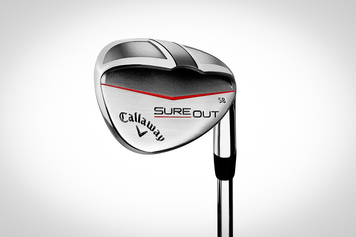 Callaway Sure Out Wedge-2