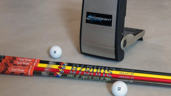 Tested: Project X HZRDUS Golf Shafts