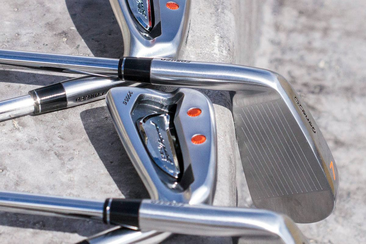 MIURA Irons and Wedges-10