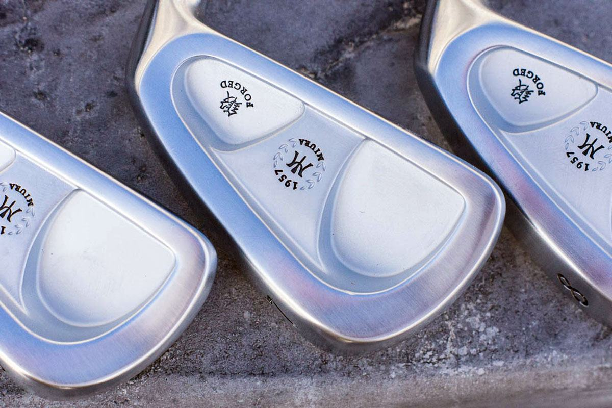 MIURA Irons and Wedges-14