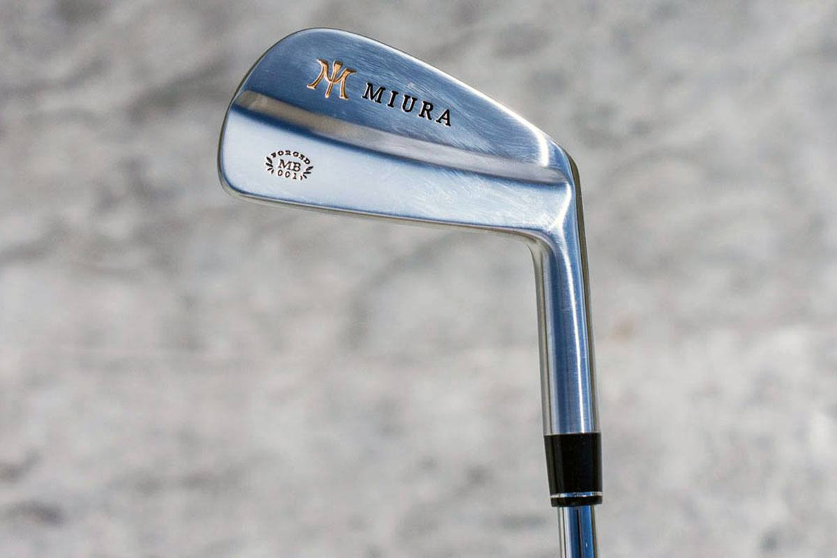 MIURA Irons and Wedges-15