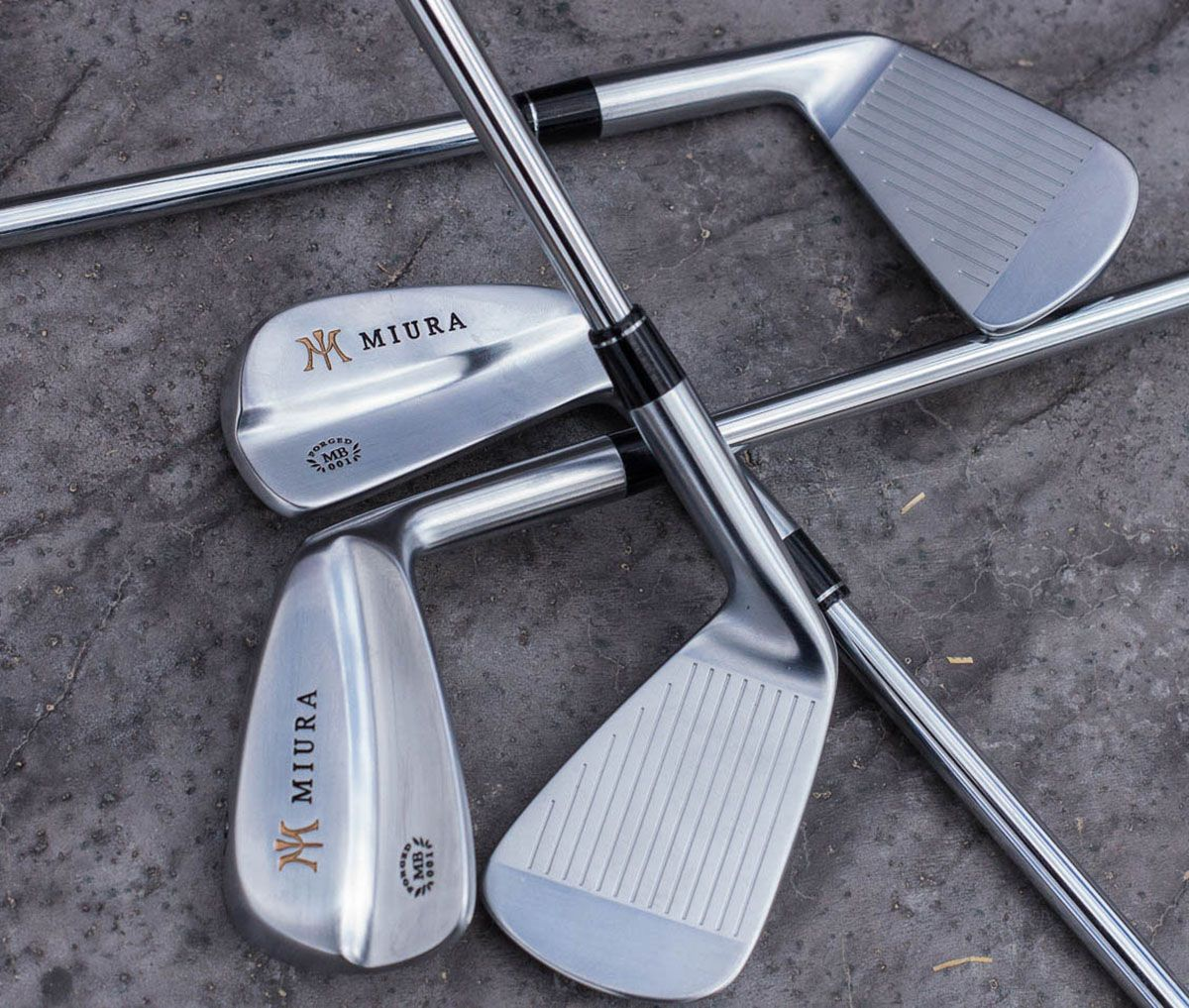 Know Your Japanese Brands: Miura