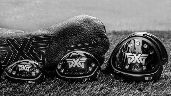First Look: PXG X Collection Drivers, Fairway Woods, and Hybrids