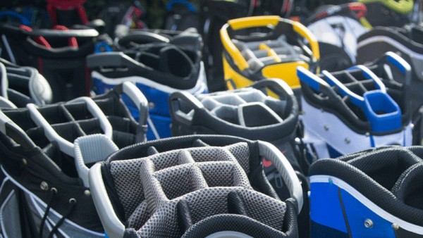 The Best Golf Cart Bags in 2017