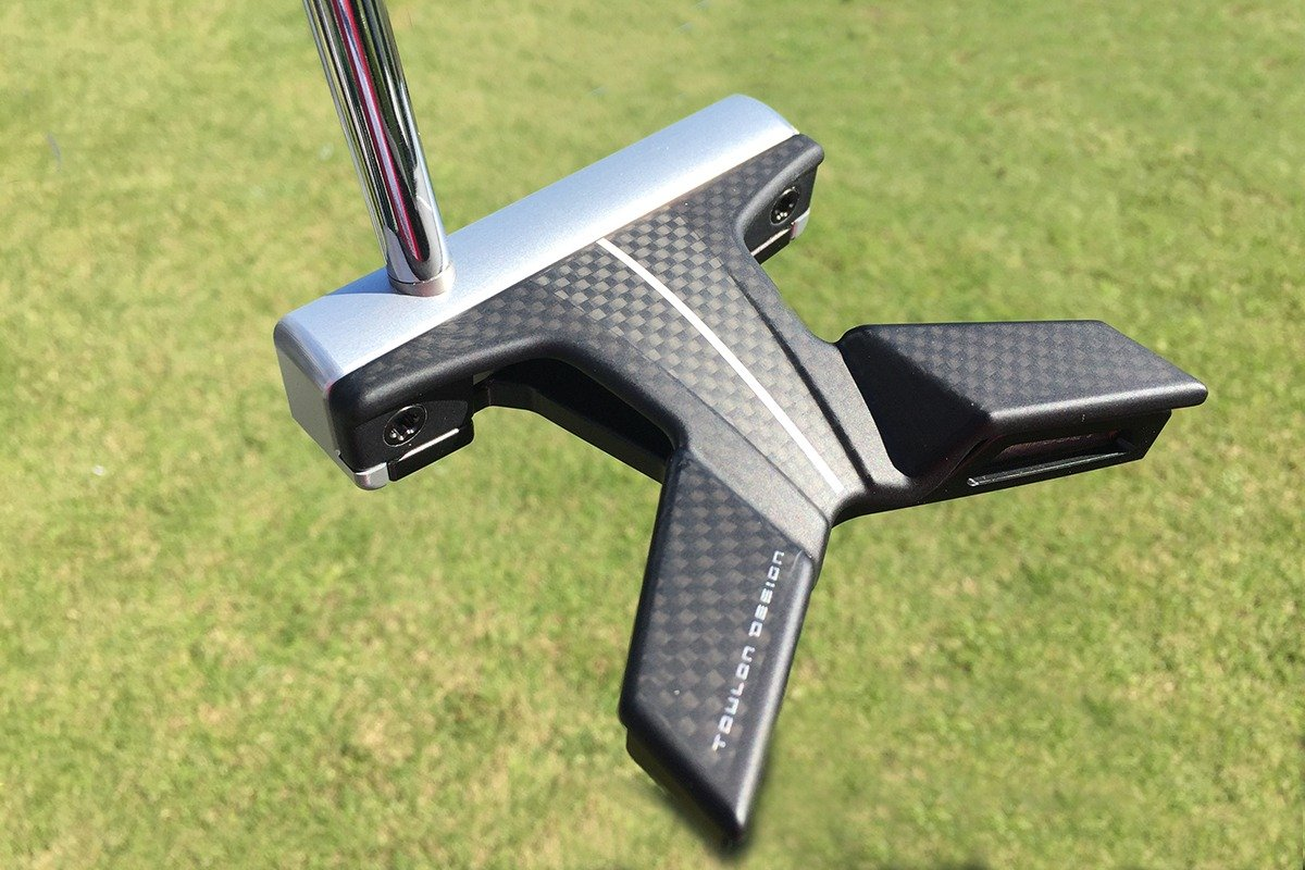 First Look: 2017 Toulon Design Putters (5 Models)