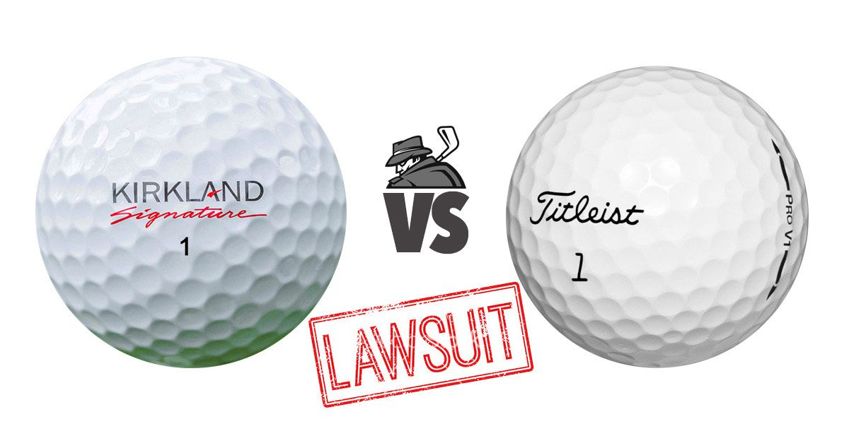 Costco Sues Acushnet (Titleist) in Response to Letter