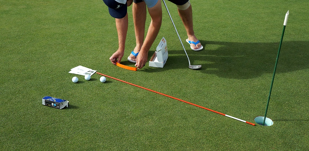 Survey: The Best Training Aids in Golf