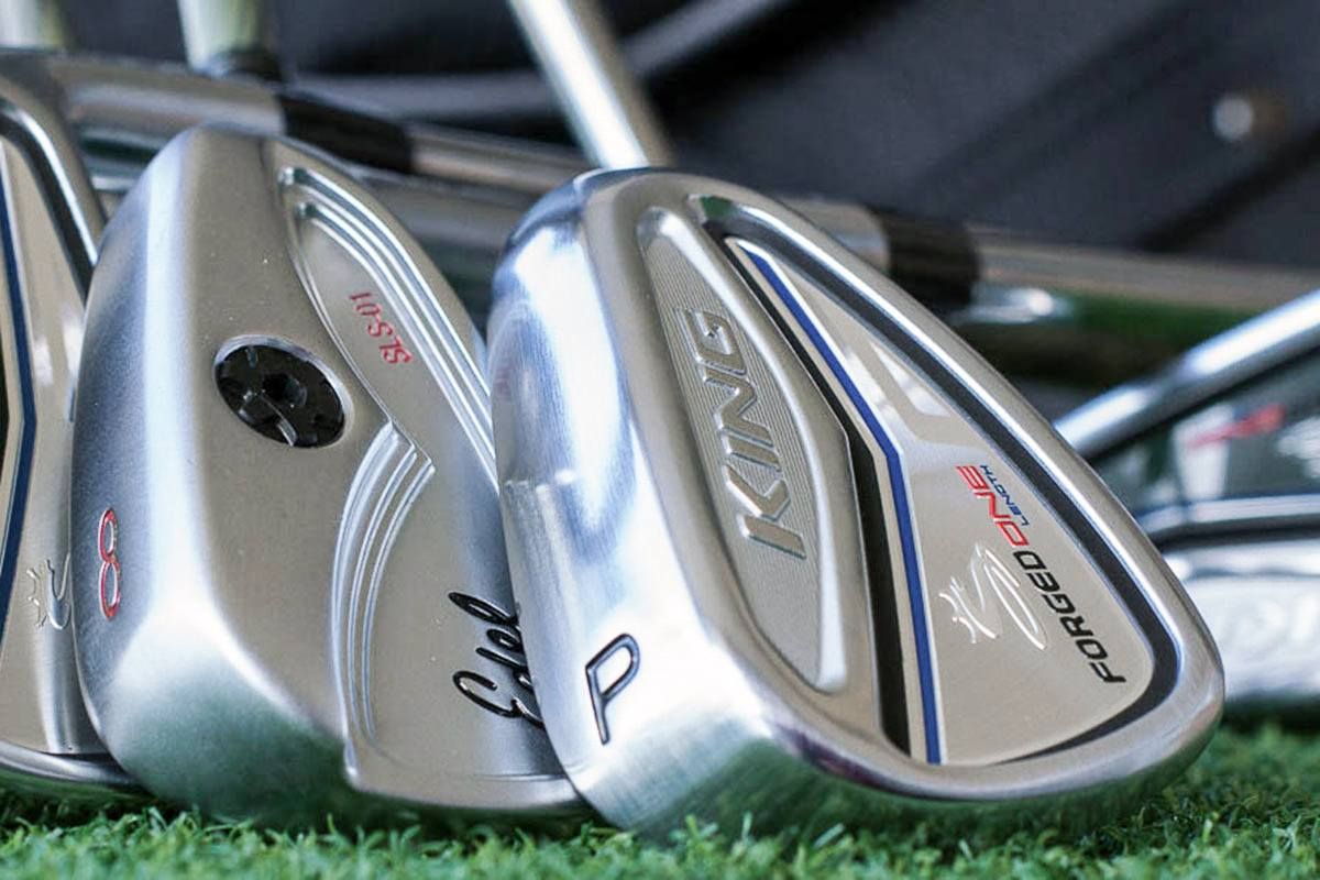 Trend or Fad: Single Length Irons