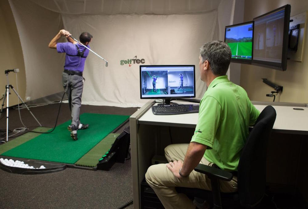 GOLFTEC Launches New Custom Fitting Program