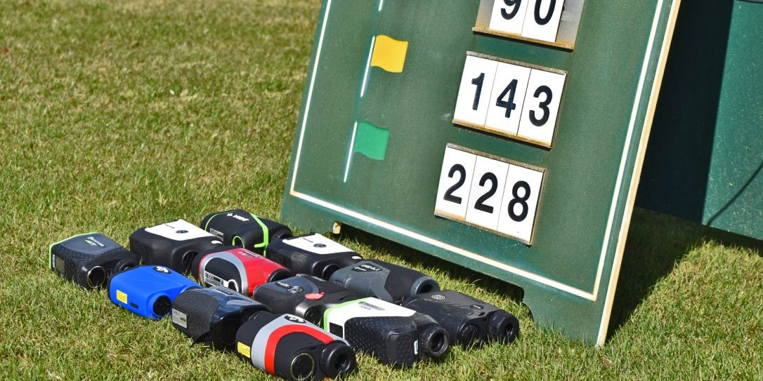 THE BEST LASER RANGEFINDERS IN 2017