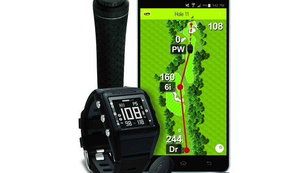 (6) TESTERS WANTED: SkyCaddie LINX GT GPS Watch/Shot Tracking System