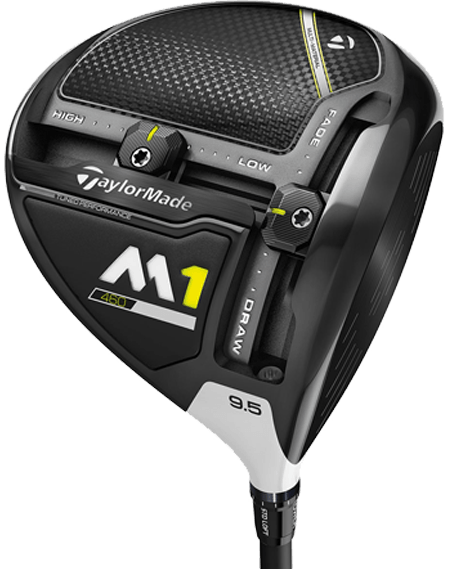 TaylorMade M1 '17