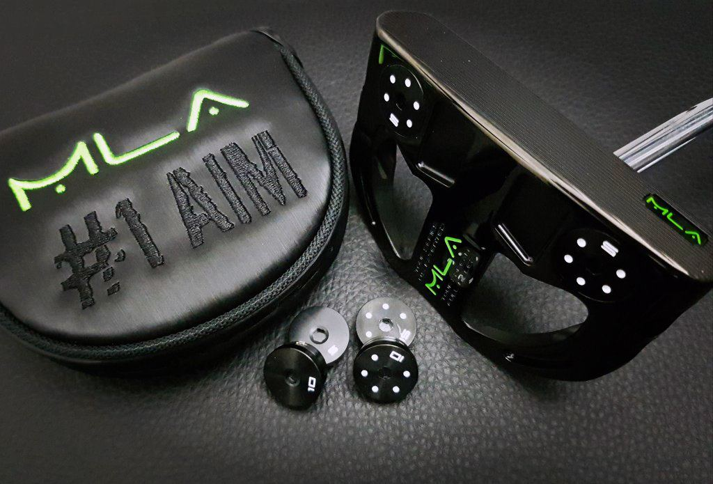 (5) Testers Wanted – MLA TOUR XDREAM Putters
