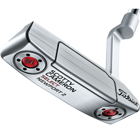 {FAKE} Scotty Cameron