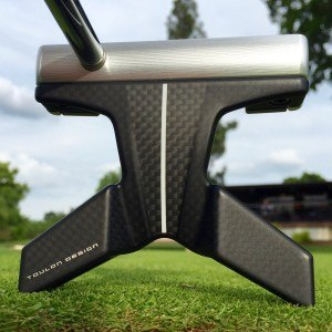 Closer Look: Toulon Indianapolis Putter