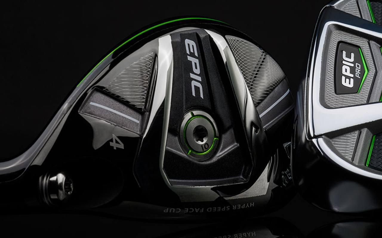 Callaway's New Hybrid is Also Epic