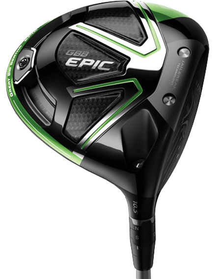 Callaway Big Bertha EPIC