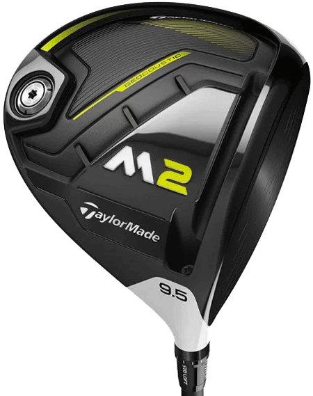 TaylorMade M2 '17
