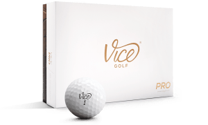 (10) Testers Wanted: Vice Pro and Pro Plus Golf Balls