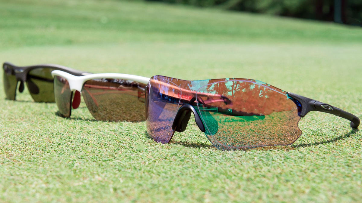 3c837bf25d Best Golf Sunglasses